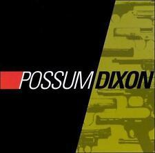 Possum Dixon - Possum Dixon Used - Very Good Cd