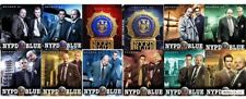 NYPD Blue: The Complete TV Series Seasons 1-12 DVD Bundle Set