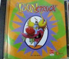 ToonStruck (PC, 1996)