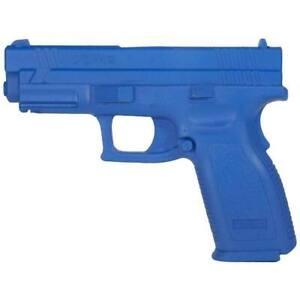 Rings Blue Gun  FSXD9102 Springfield XD40, FREE SHIPPING