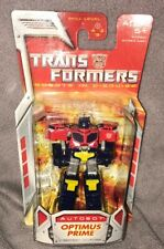 Transformers Optimus Prime Legends 3 inch Cybertron Collection Classic NEW!