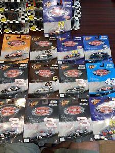 Lot Of 13 Winners Circle 2003 NASCAR Victory Lap 1/64 Diecast Earnhardt Gordon