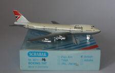 Schabak Modell-Flugzeuge & -Raumschiffe von Boeing
