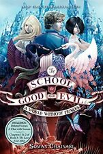 The School for Good and Evil #2: A World without P