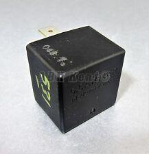 531-Peugeot Citroen (1990-2010) 5-Pin Black Relay G Cartier 12V 25A 03501 03.501