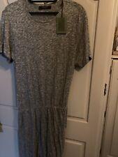 Allsaints Nandi Flame Dress Size L