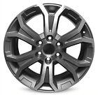New Take-Off for 2013-2016 GMC Acadia 19x7.5 inch Aluminum Wheel Rim
