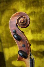 4/4 Violine, sehr schön (Geige, violin, bow)