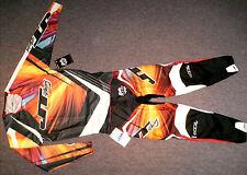 JT Racing Hyper Lite Magneto Combo Orange Hose Jersey 36/XL NEU MTB KTM SXF Thor