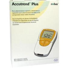 ACCUTREND Plus mg/dl 1St PZN 1696541