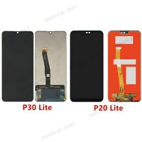For Huawei P20 Lite / P30 Lite LCD Display Digitizer Touch Screen Assembly QC