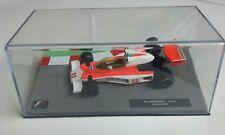 McLaren M23 1976 James HUNT F1 FORMULE 1 N°11 au 1/43 - Formula 1
