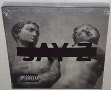 JAY-Z MAGNA CARTA HOLY GRAIL (2013) NEW SEALED U.S. IMPORT DIGIPACK CD