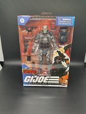 GI JOE Classified Series Firefly Figure Cobra Island Target Exclusive Hasbro #21