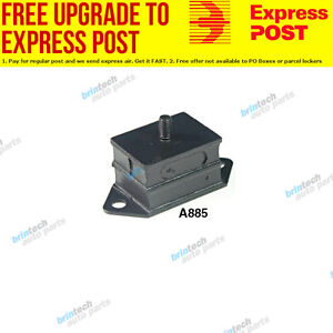 Vehicle Parts & Accessories Motors A1034 Engine Mount Rear for ...