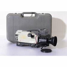 Sony 3CCD DXC-3000P Videokamera mit Fujinon TV 1,7/10-120 Objektiv - Camcorder