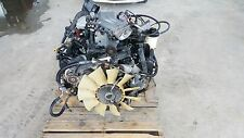 2000 F150 LIGHTNING SVT 5.4 SUPERCHARGED ENGINE TRANS PULL OUT 103K MILES HARLEY