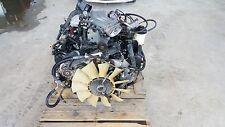 2000 F150 LIGHTNING SVT 5.4 SUPERCHARGED ENGINE TRANS PULL OUT 103K MILES HARLEY