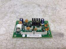 Panasonic Zuep5461 Power Card