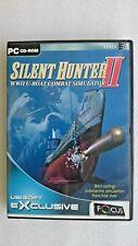 Silent Hunter 2 (PC: Windows 2001)