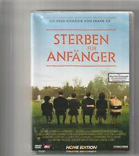 DVD Sterben für Anfänger