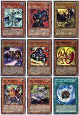 YUGIOH - HA01 > Arsenal Mystérieux 1 < Lot de 9 cartes SUPER Rare