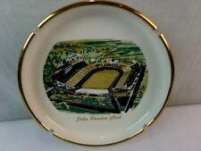 John Purdue Club Purdue University Ashtray Cigar Large Football Stadium Ash Tray