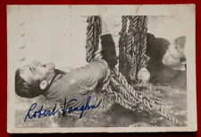 THE MAN FROM UNCLE - Robert Vaughn - Napoleon Solo - A & BC Ltd, Card #43 - 1965