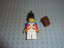 Imperial Guards Piraten 5 x TORSO Lego Figuren ROTRÖCKE