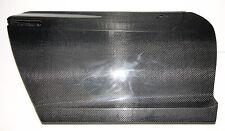 R35 Carbon Fiber external door housing fit for 09-17 Nissan GT-R GTR R35