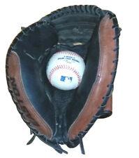 "EASTON Left-Hand Thrower 11"" Youth Leather Catchers Mitt Model # GR200"