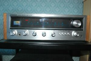 Pioneer SX-434 Stereo Receiver 1974