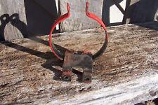 GRAVELY MODEL L WALK BEHIND TRACTOR CANISTER TYPE OIL FILTER BRACKET HOLDER