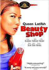 Beauty Shop DVD Bille Woodruff(DIR) 2005
