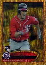 2012 Topps Bryce Harper #US183 Baseball Card