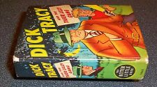 199 BLB Chester Gould DICK TRACY and the TIGER LILLY GANG BLB 1495 High Grade