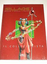 SILLAGE  IL COLLEZIONISTA  -  ED. BD  2005