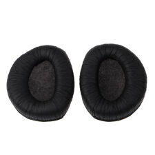 Hot  Unique PU Leather Ear Pads for Sennheiser RS160/170/180 Wireless Headphones