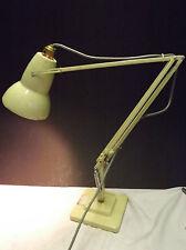 (médica (Lámpara de examen anglepoise)) (acabado original) cablear & trabajo