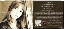MAXI CD MARIAH CAREY ANYTIME YOU NEED A FRIEND 5 VERSIONS DE 1994 TBE