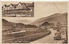Raphael Tuck & Sons Collectable Caernarvonshire Postcards