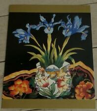NEVER USED Vintage Get Well Greeting Card, GREAT COND