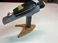 Display Stand for Star Trek Phaser Pistol prop kit