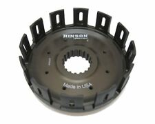 Hinson Billetproof Clutch Basket Aluminum For Suzuki RM250 1996-2008 H192