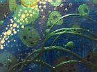 Original Artwork on Canvas - Acrylic WaterScape #2 By Jimmy Borcherdt