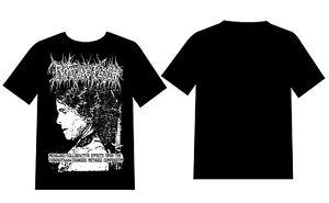 Rotting Flesh - Mesologic Colliquative Effects Upon... Shirt (Death Metal)