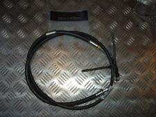 TOYOTA AVENSIS Mk1 T22 R/H Rear Handbrake Cable 1997 - 2001 Drum Brakes BC3271