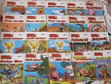 Kajko i Kokosz the most famous Polish comic book Complete Set (Asterix )