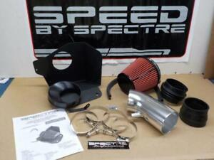 SPECTRE 9039 Cold Air Intake System ~fits 2012-2020 JEEP GRAND CHEROKEE ~6.4L V8