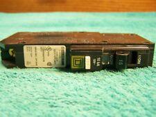 NEW Square D QO115PCAFI Circuit breaker Plug on nuetral & ArcFault 1-pole 15-Amp